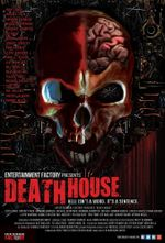 Affiche Death House