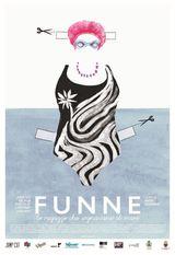 Affiche FUNNE: Sea Dreaming Girls