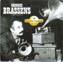 Pochette Georges Brassens CD2