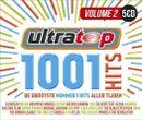 Pochette Ultratop 1001 Hits, Volume 2