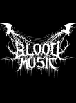 Logo Blood Music