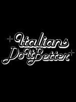 Logo Italians Do It Better