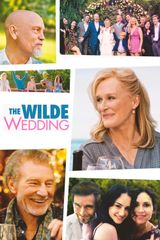 Affiche The Wilde Wedding