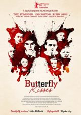 Affiche Butterfly Kisses