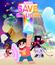 Jaquette Steven Universe: Save The Light
