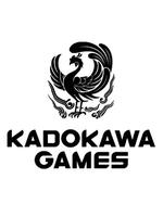 Logo Kadokawa Games