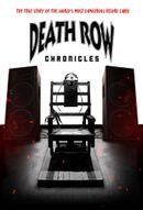 Affiche Death Row Chronicles