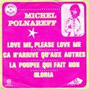 Pochette New Gold Disc (EP)