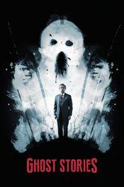 Affiche Ghost Stories