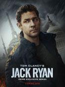 Affiche Jack Ryan