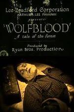 Affiche Wolf Blood