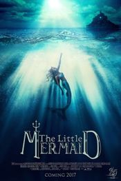 Affiche The Little Mermaid