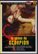 Affiche La Queue du scorpion
