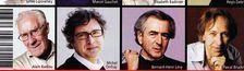 Cover L'esprit du temps : les essais contemporains essentiels pour briller sur un plateau télé