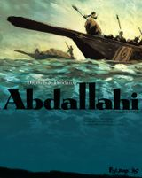 Couverture Abdallahi, seconde partie