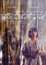 Affiche The White Girl