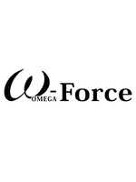 Logo Omega Force
