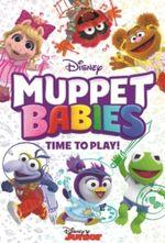 Affiche Muppet Babies (2018)