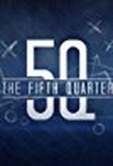 Affiche The 5th Quarter