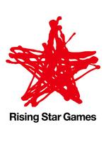 Logo Rising Star Games