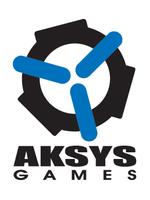 Logo Aksys Games