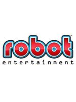 Logo Robot Entertainment