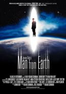Affiche The Man from Earth
