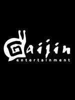 Logo Gaijin Games