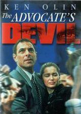 Affiche L'avocat du démon