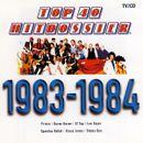 Pochette Top 40 Hitdossier 1983-1984
