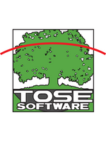 Logo Tose Software