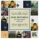 Pochette The Studio Albums: 1968-1979