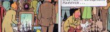 Cover Les anecdotes du brocanteur (vente de films)