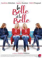 Affiche La Belle et la Belle