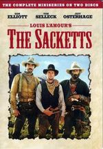 Affiche The Sacketts