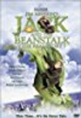 Affiche Jack and the Beanstalk: The Real Story