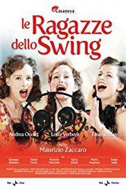 les demoiselles du swing