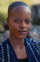 Photo Florence Kasumba