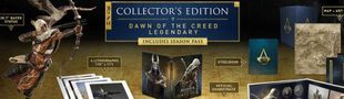 Cover Les coffrets collector de jeux vidéo