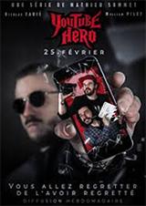 Affiche Youtube Hero