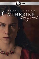Affiche Catherine la Grande