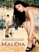 Affiche Malena