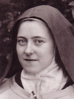 Photo Thérèse de Lisieux