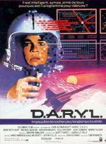 Affiche D.A.R.Y.L.