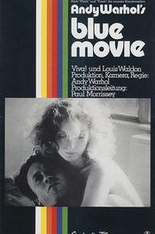 Affiche Blue Movie