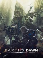 Jaquette Earth Wars