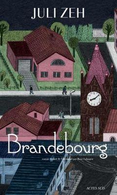 Couverture Brandebourg