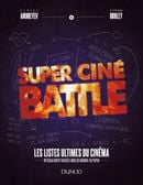 Couverture Super Ciné Battle
