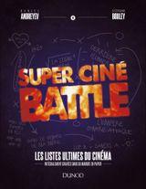 Couverture Super Ciné Battle