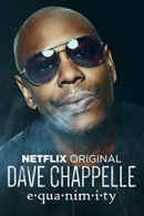 Affiche Dave Chappelle : Equanimity